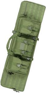 Army Green Rifle Bag