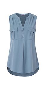 chiffon blouses for women
