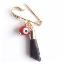 Genuine Mano de Azabache Evil Eye Protection Pin