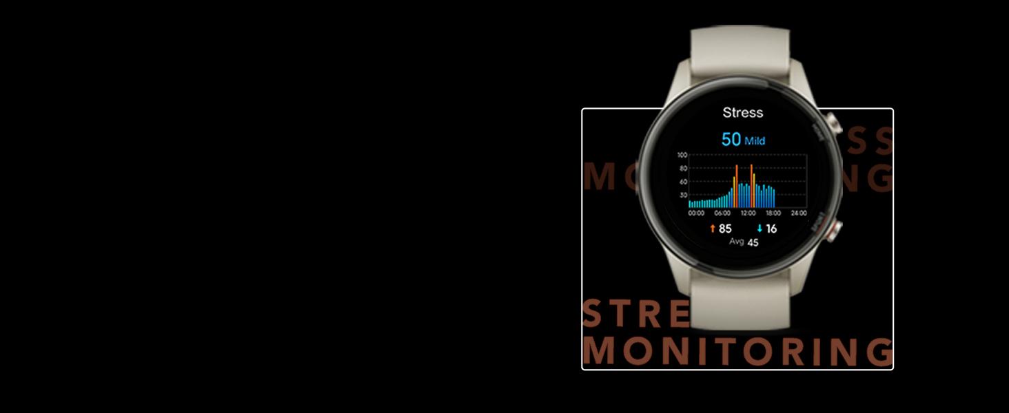 watch stress