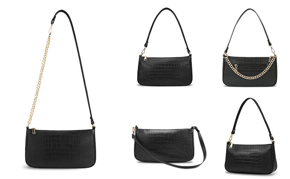 shoulder bag shoulder purse classic clutch purses for women small purse