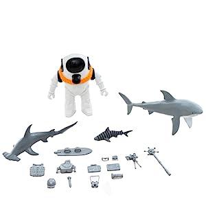 Shark Week Toys, Shark week