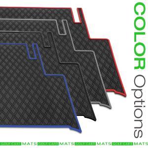 xtreme mats color options trims