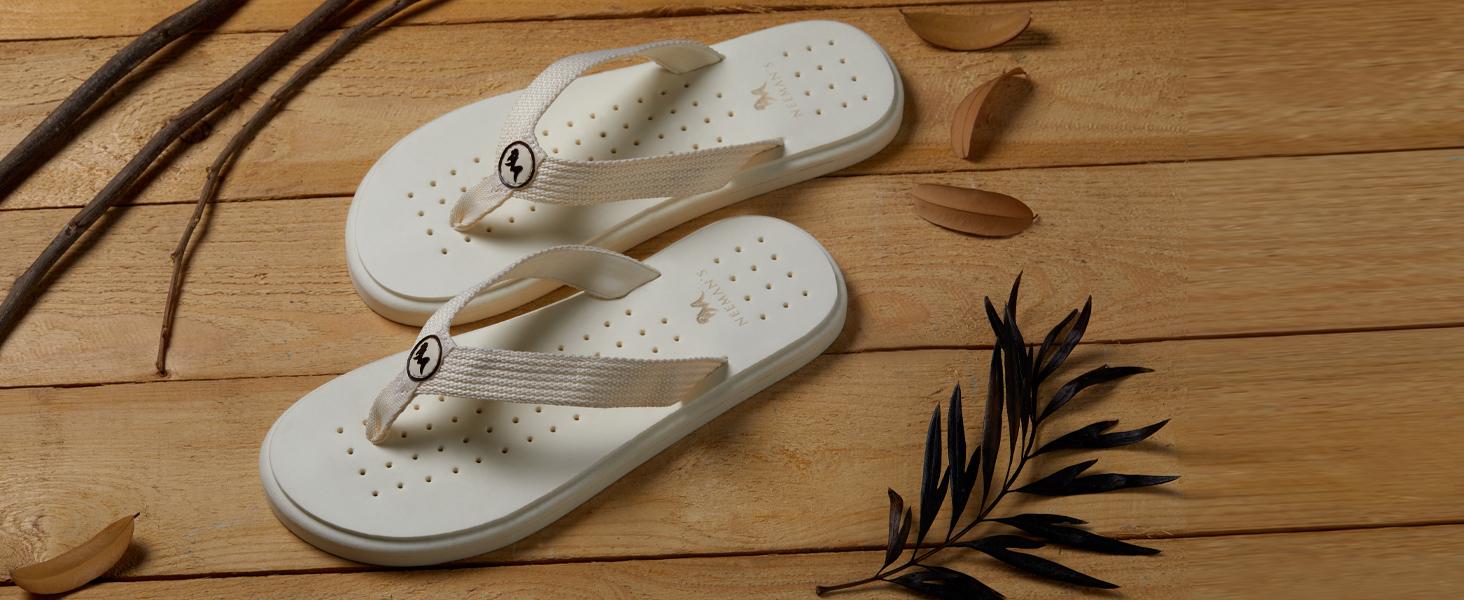 Neeman's Neemans Flips Shoes