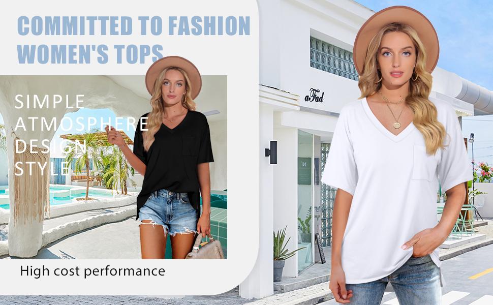 womenamp;#39;s basic t shirt
