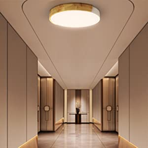 Plafonnier de couloir