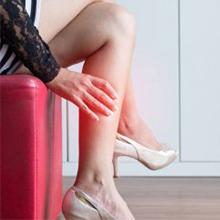 4.Stop crossing your legs