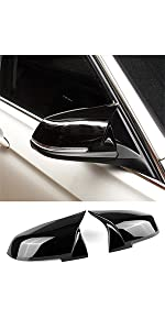 mirror caps for bmw