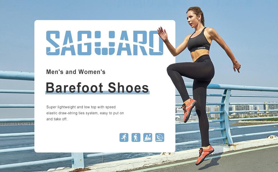 women barefoot shoes