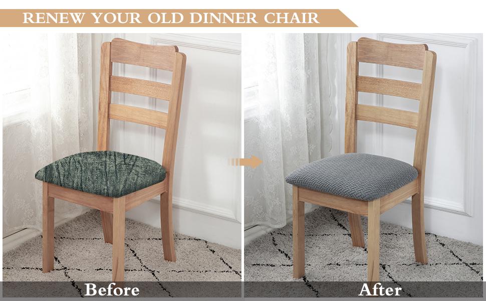 Gemlynn chair cover