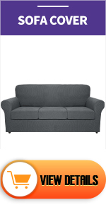 couch cover for 3 cushion couch