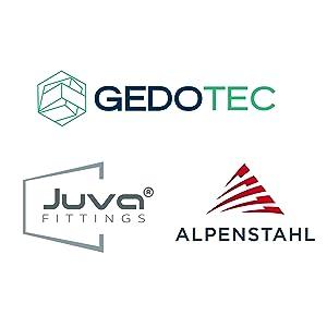 Heimwerkertools Gedotec Alpenstahl Juva