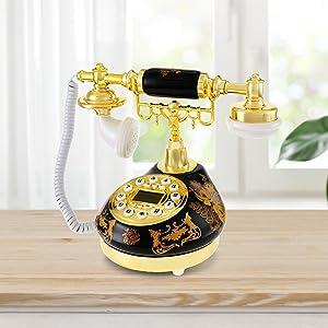 Antique Vintage Phone