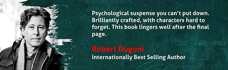 Robert dugoni only the good die young suspense psychological thriller book bestseller