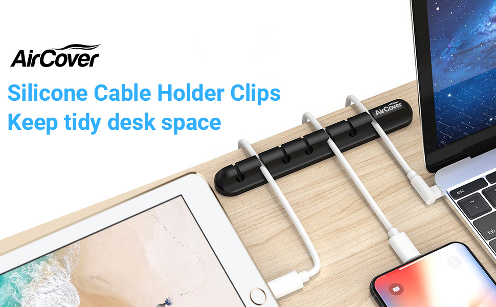cable holder clips