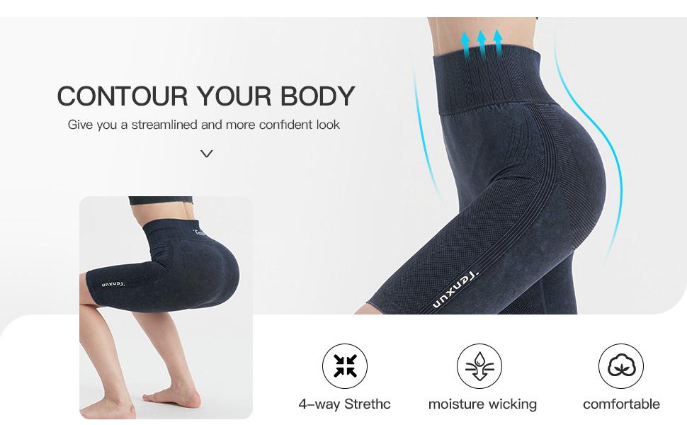 contour your body