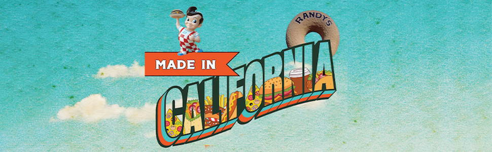 california, culinary, travel guide, restaurants, fast food, george geary, cheesecake bible