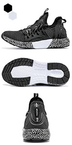 Boys Shoes Lightweight Shoes for Boys Easy to Put On/Off Boys Sneakers