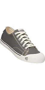 KEEN Men's Coronado 3 Low Height Casual Sneaker