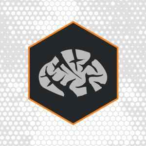 Carbon Alloy Technology Icon