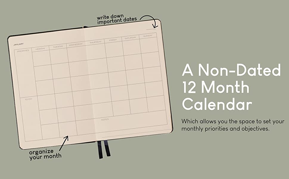 daily planner, weekly planner, 2021 planner, planner, planner for woman