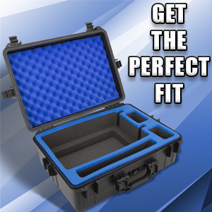 get the perfect fit