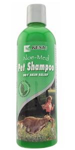 aloe-med shampoo