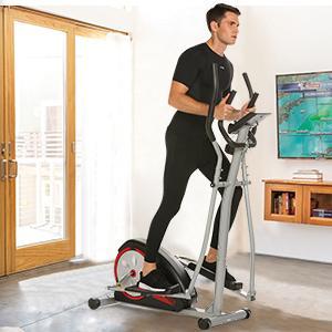 elliptical training machines