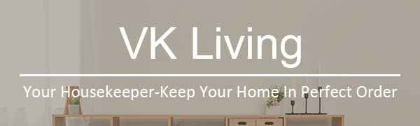 VK Living Storage Baskets