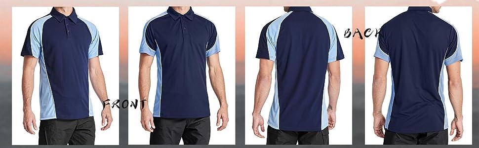 polo shirts casual button shirt men tactical shirt short sleece men holiday traveling shirts men