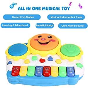 Kids Sound toy