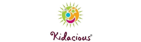 Kidacious