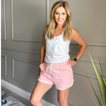 Women Shorts from AUTOMET