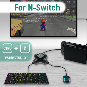 for NS Switch
