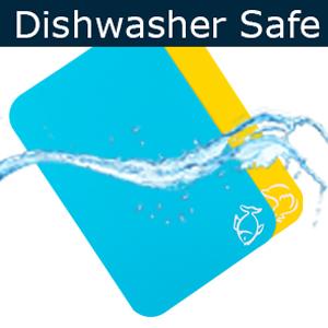 dishwasher safe cooking board mats for kitchen