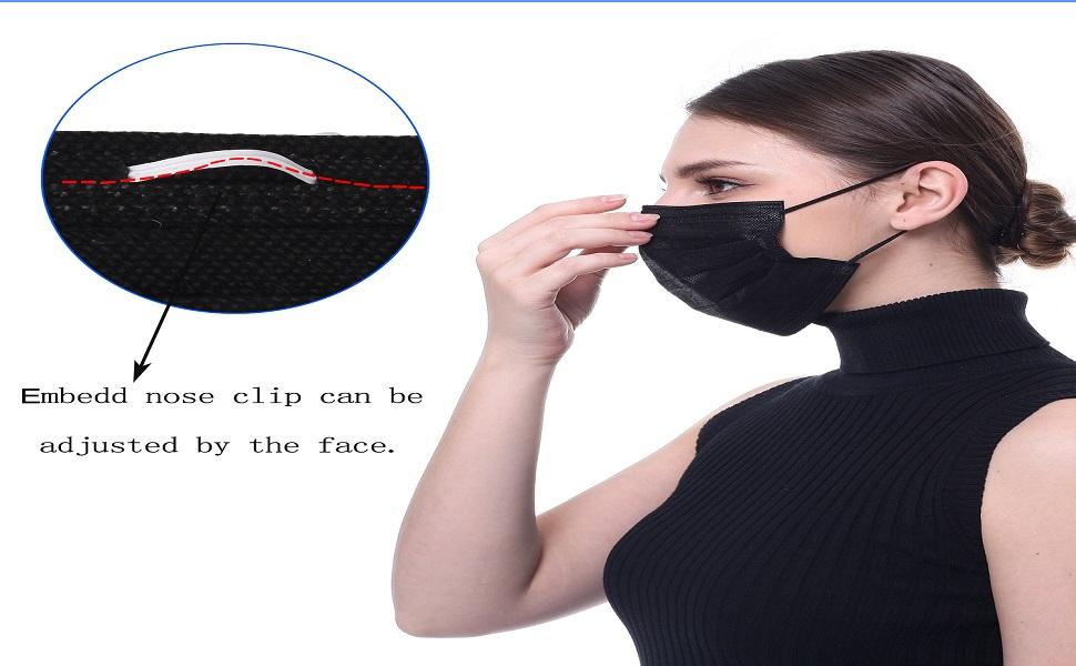 embedd nose clip