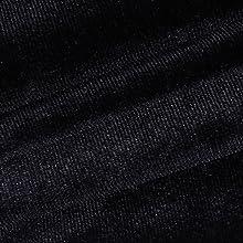 Women's High Waist Soft Velvet Gypsy Comfy Flare Pants Stretch 70s Bell Bottom Gothic Pants