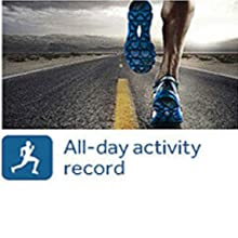 activity and lifestyle