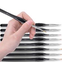 paint brushes set 6