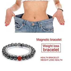 magnetic therapy bracelet for weight loss