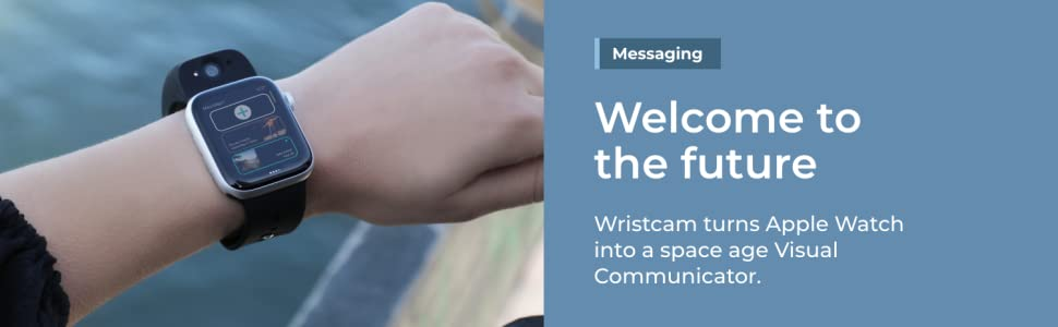 Messaging - Welcome to the future