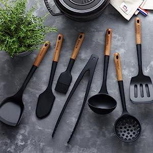 Staub, Cookware tools
