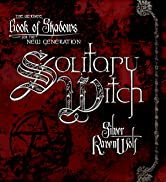 Solitary Witch, by Silver RavenWolf
