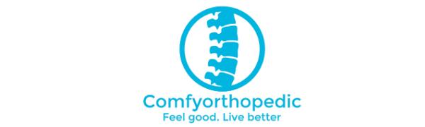comfyorthopedic knee immobilizer brace for men rom knee brace adjustable hinged knee brace