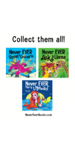Diane Alber books never let a unicorn scribble how to Catch a unicorn