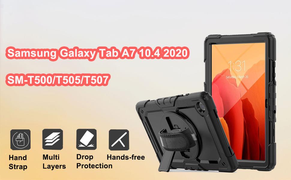 Samsung Tab A7 Case