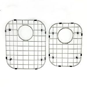 Grids for Kitchen Sink