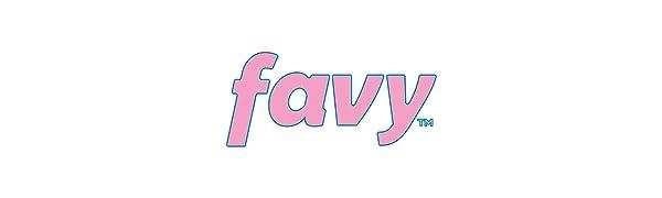 Favy Logo