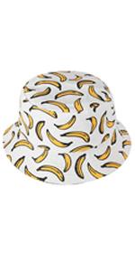 Cappello da pescatore di banane