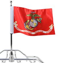 6 x 9 United States Marine Corps Flag